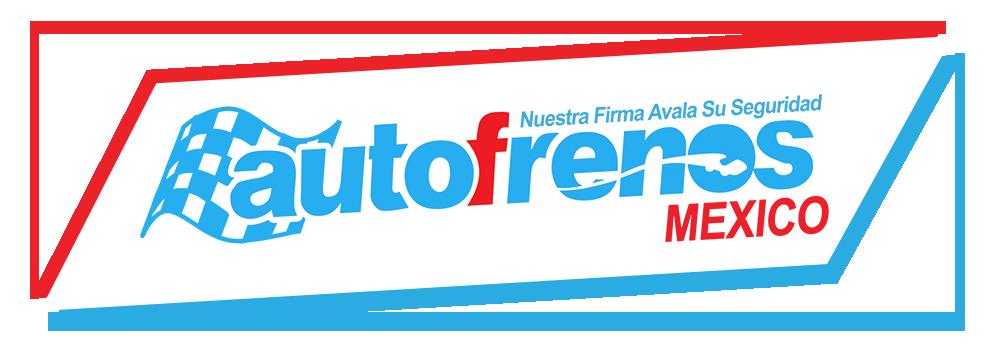 Autofrenos México